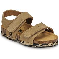 Pantofi Băieți Sandale  Citrouille et Compagnie BELLI JOE Bej