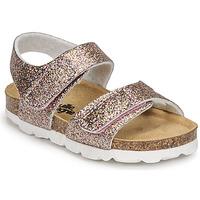 Pantofi Fete Sandale  Citrouille et Compagnie BELLI JOE  multicolor
