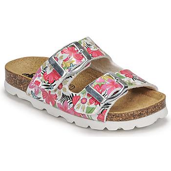 Pantofi Fete Papuci de vară Citrouille et Compagnie MISTINGUETTE  multicolor