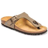Pantofi Băieți Papuci de vară Citrouille et Compagnie OKOKO Kaki