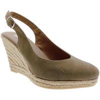 Pantofi Femei Sandale  Toni Pons TOPBEIRUTt tortora