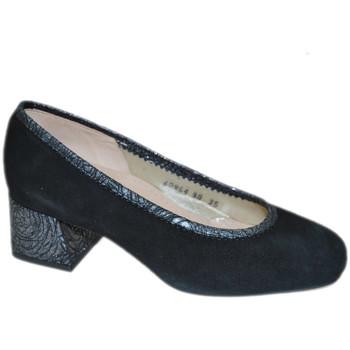 Pantofi Femei Pantofi cu toc Calzaturificio Loren LO60864ne nero