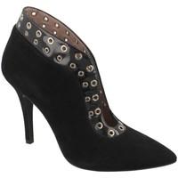 Pantofi Femei Botine Lodi  Negro