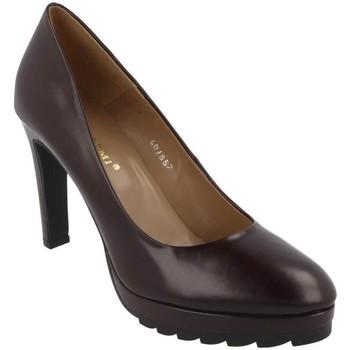 Pantofi Femei Pantofi cu toc Bruno Premi  Rojo