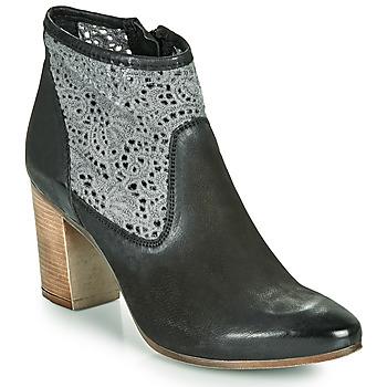Pantofi Femei Botine JB Martin DENTEL Negru
