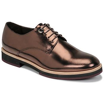 Pantofi Femei Pantofi Derby JB Martin BALADE Abanos