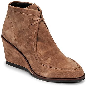Pantofi Femei Botine JB Martin KINDAR Camel