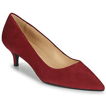 Pantofi Femei Pantofi cu toc JB Martin BALTIC Rosso