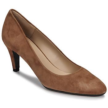 Pantofi Femei Pantofi cu toc JB Martin HOUCHKA Albastru