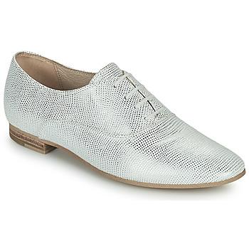 Pantofi Femei Pantofi Oxford JB Martin CLAP White