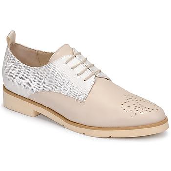 Pantofi Femei Pantofi Derby JB Martin FAVEUR Alb fildeș