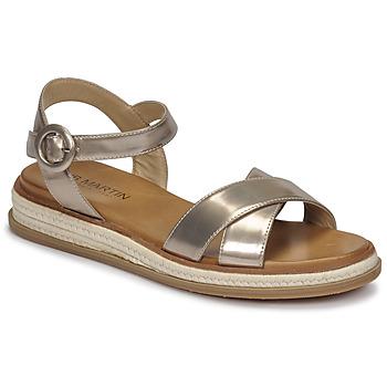 Pantofi Femei Sandale  JB Martin JENS Nude