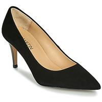 Pantofi Femei Pantofi cu toc JB Martin ADELYS Negru