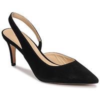 Pantofi Femei Pantofi cu toc JB Martin ALANA Negru