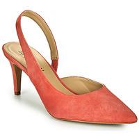 Pantofi Femei Pantofi cu toc JB Martin ALANA Corai / Sunlight