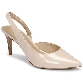 Pantofi Femei Pantofi cu toc JB Martin ALANA Nude