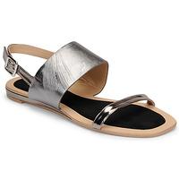 Pantofi Femei Sandale  JB Martin AVERY Metal