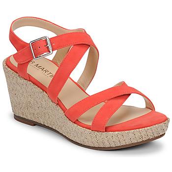 Pantofi Femei Sandale  JB Martin DARELO Sunlight