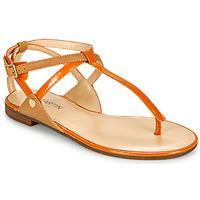 Pantofi Femei Sandale  JB Martin GENIE Arancio