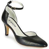 Pantofi Femei Pantofi cu toc JB Martin NATACHA Negru