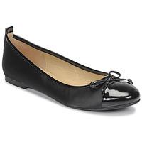 Pantofi Femei Balerin și Balerini cu curea JB Martin OLSEN Negru