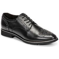Pantofi Femei Pantofi Derby JB Martin PRETTYS Negru
