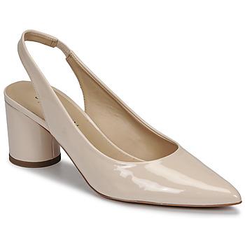 Pantofi Femei Pantofi cu toc JB Martin SEQUOIA Nude