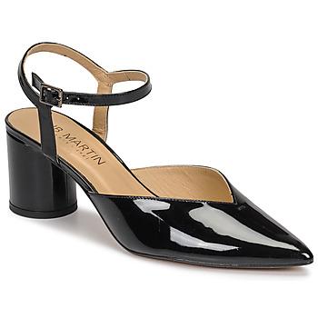 Pantofi Femei Pantofi cu toc JB Martin SERENA Negru