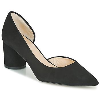 Pantofi Femei Pantofi cu toc JB Martin SYMPHONY Negru