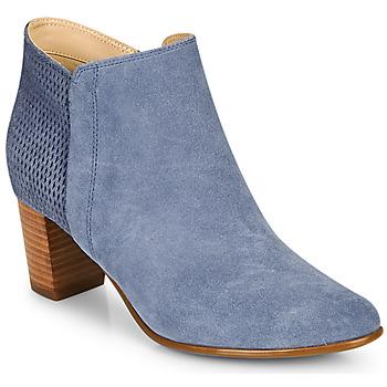 Pantofi Femei Botine JB Martin 2TABADA Albastru