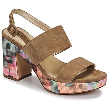 Pantofi Femei Sandale  JB Martin XIAO Sahara