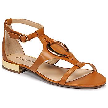 Pantofi Femei Sandale  JB Martin BOCCIA Colonial