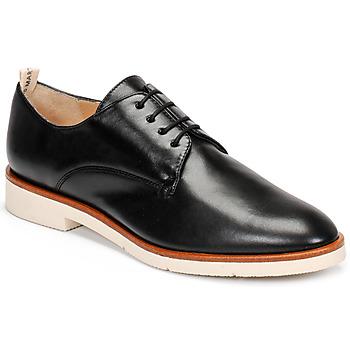 Pantofi Femei Pantofi Derby JB Martin FILO Negru