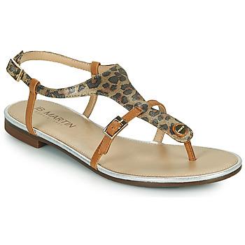 Pantofi Femei Sandale  JB Martin GAELIA Argan