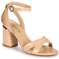 Pantofi Femei Sandale  JB Martin KIMOE Powder