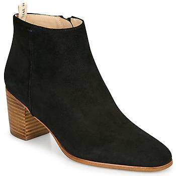 Pantofi Femei Botine JB Martin LILOSI Negru