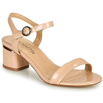 Pantofi Femei Sandale  JB Martin MALINA Powder
