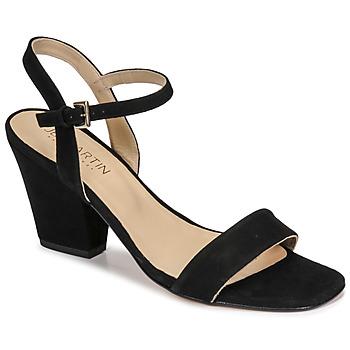 Pantofi Femei Sandale  JB Martin NORI Negru