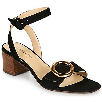 Pantofi Femei Sandale  JB Martin OLAK Negru