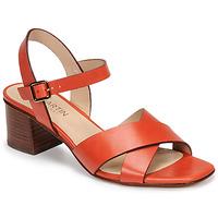 Pantofi Femei Sandale  JB Martin OXIA Papaye