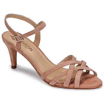 Pantofi Femei Pantofi cu toc JB Martin PIRIA Fard
