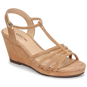 Pantofi Femei Sandale  JB Martin QUIRA Sahara