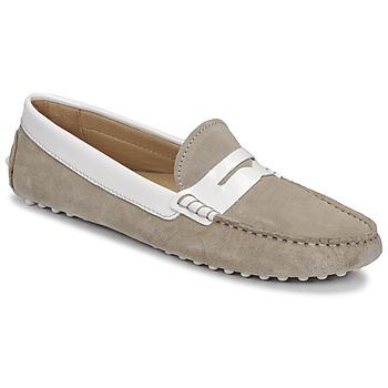 Pantofi Femei Mocasini JB Martin TABATA Lin