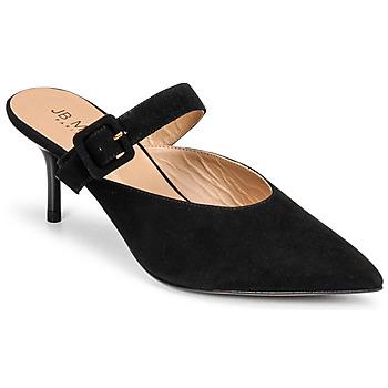 Pantofi Femei Papuci de vară JB Martin TORIA Negru