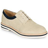 Pantofi Femei Pantofi Derby JB Martin XEDAL  grès