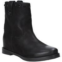 Pantofi Femei Botine Apepazza 9FRSB01 Negru