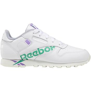 Pantofi Copii Pantofi sport Casual Reebok Sport DV9603 Alb