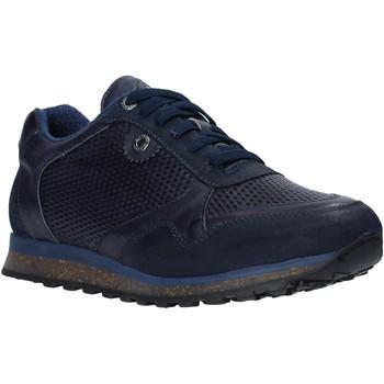 Pantofi Bărbați Pantofi sport Casual Exton 340 Albastru