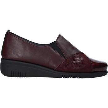 Pantofi Femei Mocasini Grunland SC2987 Roșu