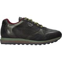 Pantofi Bărbați Pantofi sport Casual Exton 340 Verde